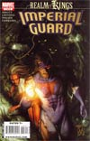 Realm Of Kings Imperial Guard #3