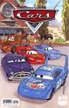 Disney Pixars Cars #0 Regular Cover B