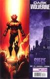Dark Wolverine #82 1st Ptg (Siege Tie-In)