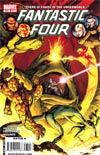 Fantastic Four Vol 3 #575 1st Ptg Regular Alan Davis Cover