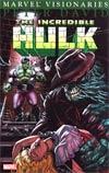 Hulk Visionaries Peter David Vol 7 TP