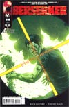 Berserker #4 Regular Cover B Jeremy Haun