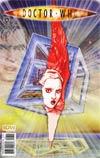 Doctor Who Vol 3 #8 Cover B Regular Al Davison Cover