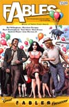 Fables Vol 13 The Great Fables Crossover TP