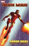 Iron Man & The Armor Wars TP