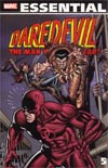 Essential Daredevil Vol 5 TP