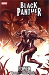 Black Panther Power TP