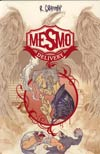 Mesmo Delivery Vol 1 GN Dark Horse Edition