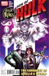 Realm Of Kings Son Of Hulk #2