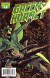 Kevin Smiths Green Hornet #1 Regular John Cassaday Cover
