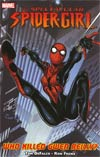 Spectacular Spider-Girl Who Killed Gwen Reilly TP