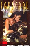 Farscape Strange Detractors #1 Challengers Limited Edition Variant Cover