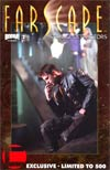 Farscape Strange Detractors #2 Challengers Limited Edition Variant Cover