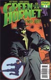 Green Hornet Year One #1 Regular Matt Wagner Cover