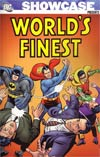 Showcase Presents Worlds Finest Vol 3 TP