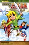Legend Of Zelda Phantom Hourglass GN