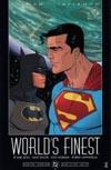 Batman And Superman Worlds Finest #10