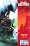 Dark Wolverine #84 (Siege Tie-In)