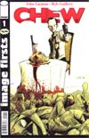 Image Firsts Chew #1 Cover A