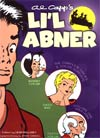 Lil Abner Complete Dailies & Color Sundays Vol 1 1934-1936 HC