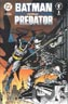 Batman Versus Predator #1 Regular Format
