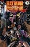 Batman Versus Predator II Bloodmatch #1