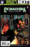 Ex Machina #1 New Printing