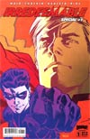 Irredeemable Special #1 Regular Cover B