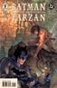 Batman Tarzan Claws Of The Cat-Woman #1