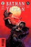 Batman Tarzan Claws Of The Cat-Woman #2