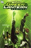 Green Lantern Rebirth TP New Printing