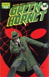 Kevin Smiths Green Hornet #3 Regular John Cassaday Cover