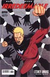 Irredeemable #13 Regular Cover A