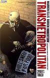 Transmetropolitan Vol 7 Spiders Thrash TP New Edition