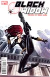 Black Widow Vol 4 #2 Regular Daniel Acuna Cover (Heroic Age Tie-In)