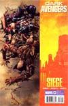 Dark Avengers #16 (Siege Tie-In)