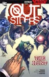 Outsiders The Hunt TP