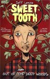 Sweet Tooth Vol 1 Out Of The Deep Woods TP