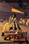 Battle Angel Alita Last Order Vol 14 Angel Of Defusion TP