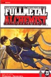 Fullmetal Alchemist Vol 23 TP