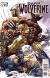 Dark Wolverine #86 Regular Stephen Segovia Cover