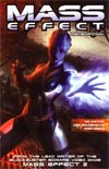 Mass Effect Vol 1 Redemption TP