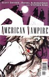 American Vampire #4 Cover A Regular Rafael Albuquerque Cover
