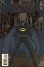 Batman Shadow Of The Bat #35 Variant Embossed Cvr