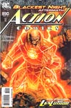 Action Comics #890 1st Ptg Regular David Finch Cover (Blackest Night Aftermath)