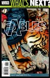 Fables #6 New Printing