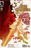 Abe Sapien Abyssal Plain #1 Cover A Regular Dave Johnson Cover