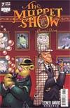 Muppet Show Vol 2 #7 Cvr A