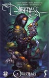 Darkness Origins Vol 2 TP