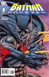 Batman Odyssey #1 Regular Neal Adams Cover